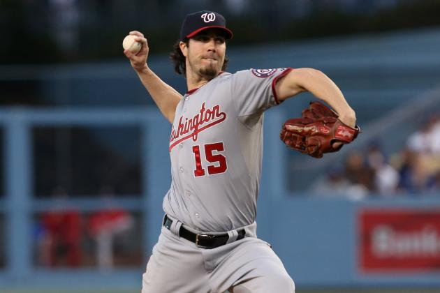 Fantasy Baseball: Week 8 Start 'Em or Sit 'Em Breakdown