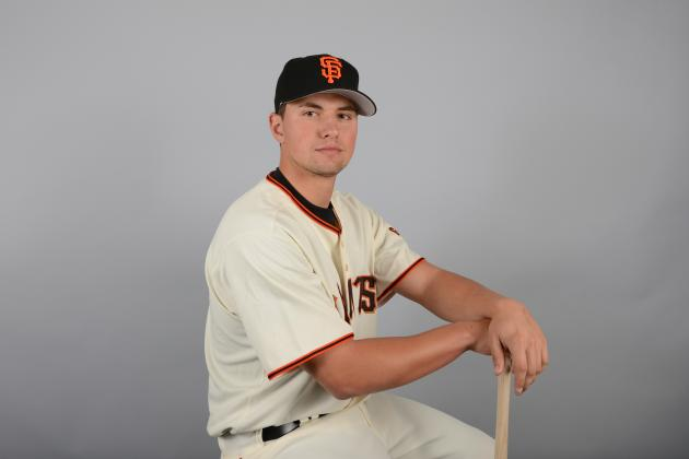 San Francisco Giants: Stock Up, Stock Down for Top 10 Prospects for Week 7