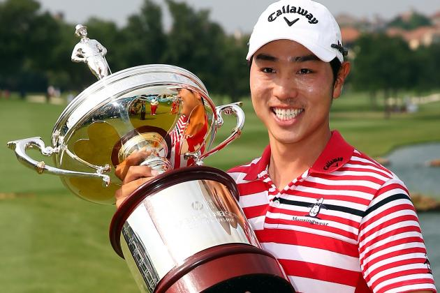 Winners and Losers of 2013 HP Byron Nelson Championship