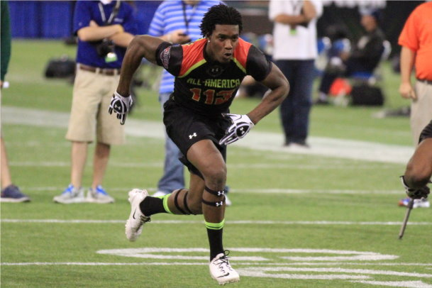 2014 Offensive Recruits Who May End Up Playing Defense in College