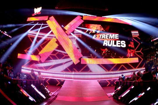 WWE Extreme Rules 2013 Results: The 10 Most Memorable Moments