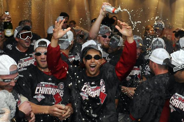 Projecting the State of the NL East in 2015