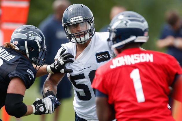 Seattle Seahawks: What to Watch for at OTAs