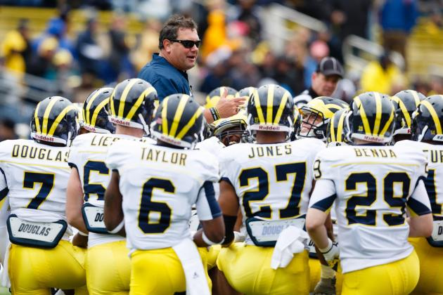 Latest 2014 Recruiting Roundup: Michigan, Notre Dame Make Big Headlines