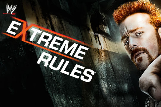 WWE Extreme Rules 2013 Results: Grading Each Competitor's Performance