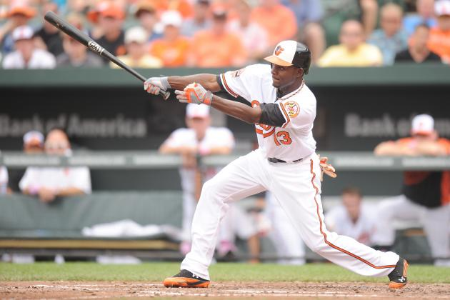 Stock Up, Stock Down for Orioles Top 10 Prospects for Week of May 13