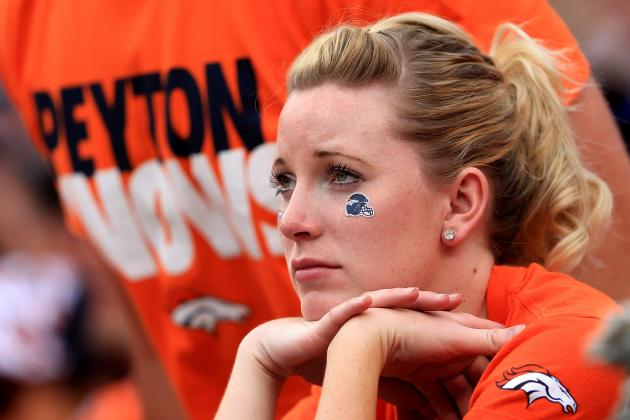 30 Pics of Sad Fans Sulking