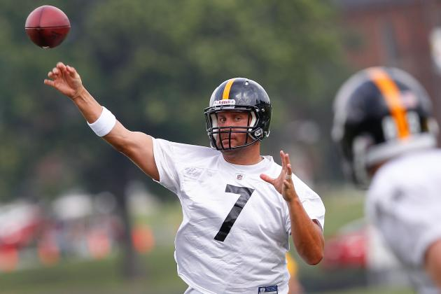 Pittsburgh Steelers: What to Watch for at OTAs