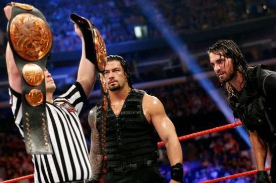 WWE Tag Team Championship: 6 Challenges for The Shield