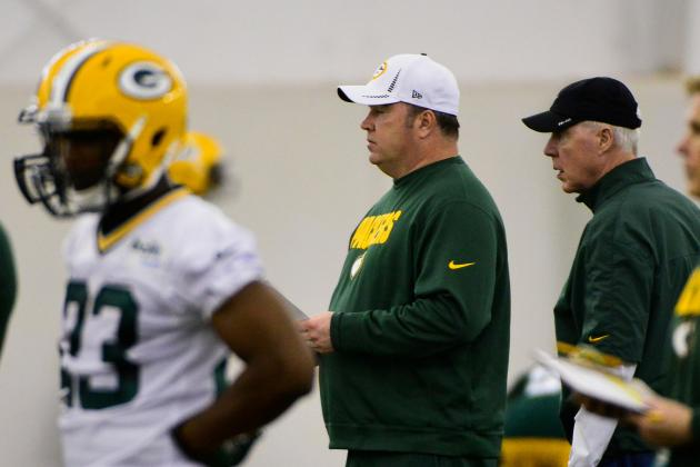 The 6 Best and Worst Moves of the Packers' 2013 Offseason
