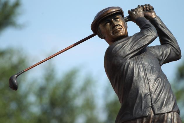 Top Storylines Heading into the Crowne Plaza Invitational at Colonial