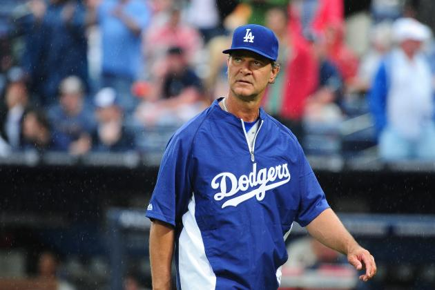 Top 5 Candidates to Replace Dodgers' Don Mattingly If He Is Fired
