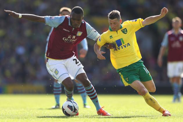 Aston Villa Summer Transfer News: Tracking Latest Rumours, Updates