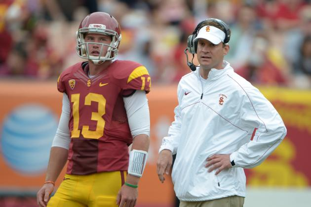 10 College Football Coaches Who Won't Survive the 2013 Season