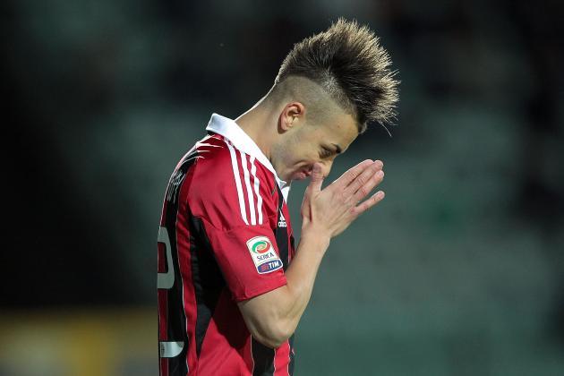 AC Milan Summer Transfer News: Tracking Latest Rumours, Updates