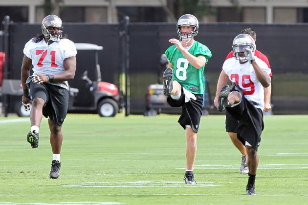Tampa Bay Buccaneers: What to Watch for at OTAs