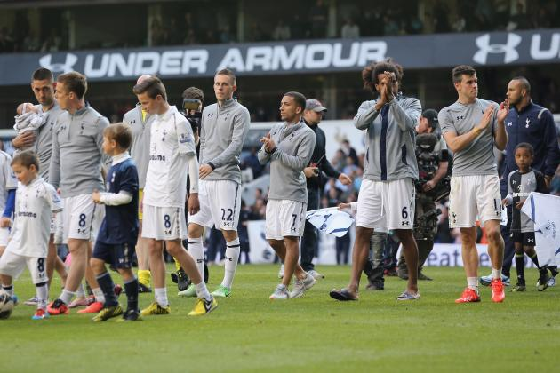 Tottenham Hotspur: Examining Spurs' Narrow Champions League Qualification Miss
