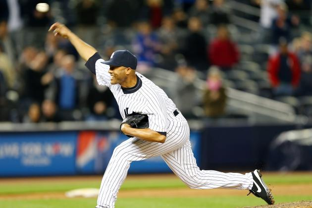 Ranking the Best Strikeout Pitches in Baseball