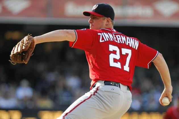 3 Biggest Surprises So Far for the Washington Nationals This Season