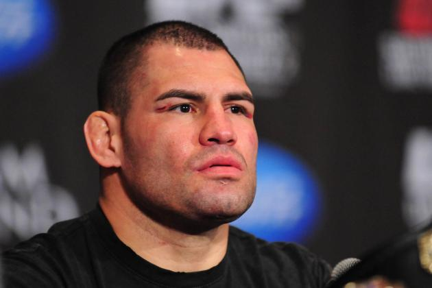 UFC 160: Predictions You Can Take to the Bank