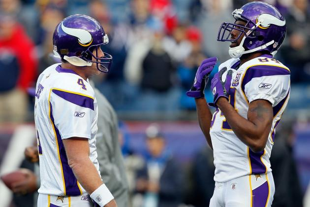Minnesota Vikings: Top 100 Players of All Time