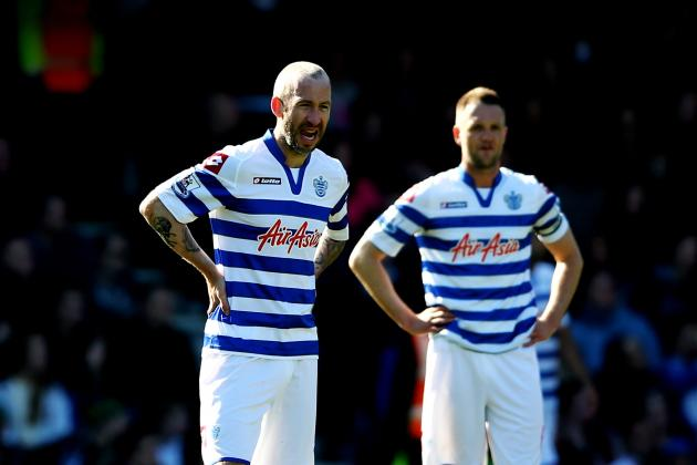 Queens Park Rangers: Top
