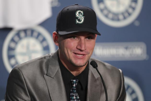 Seattle Mariners 2013 Mock Draft: Projecting Their Top 5 1st-Round Targets