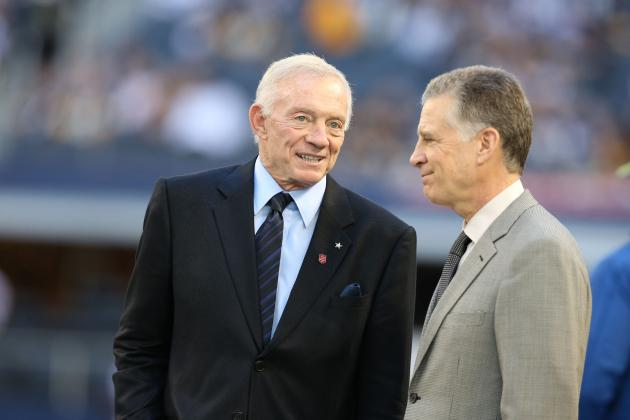 The 6 Best and Worst Moves of the Dallas Cowboys' 2013 Offseason