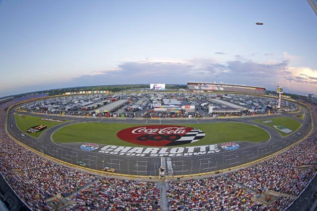 Fantasy NASCAR Picks for Coca-Cola 600 at Charlotte
