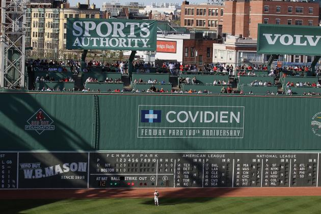 Boston Red Sox: Secondary Prospects Working to Improve Their Stock