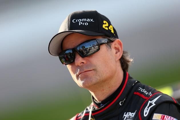 Ranking the 5 Most Disappointing Drivers in the 2013 NASCAR Sprint Cup Series