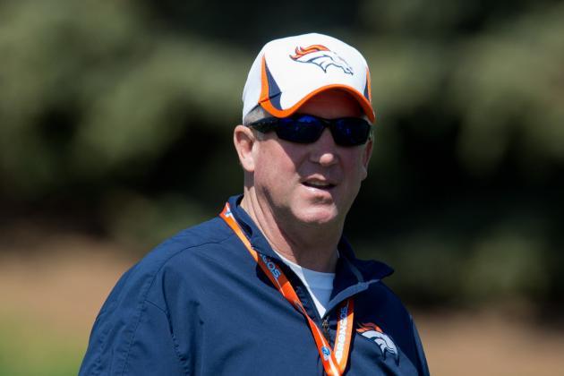 2013 Denver Broncos Minicamp: Skill Positions Report