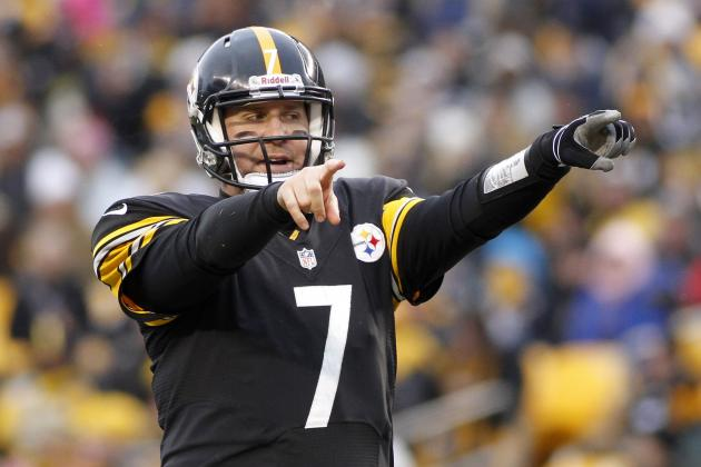 Biggest Keys to Pittsburgh Steelers' Return to Glory