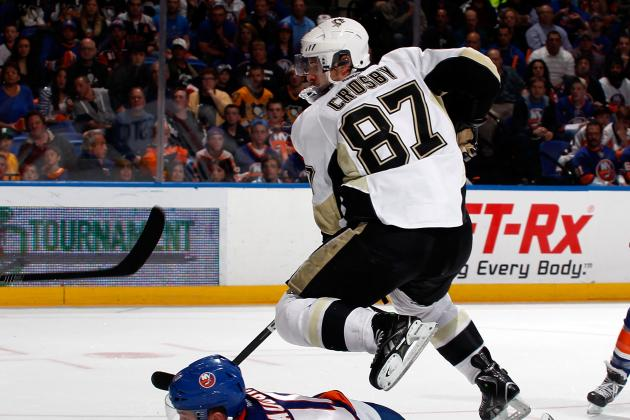 10 Biggest Truths That Will Shape Rest of 2013 Stanley Cup Playoffs