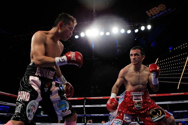 Preview and Prediction for Omar Narvaez vs. Felipe Orucuta