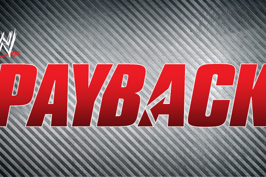WWE Payback 2013: 9 Matches We Need to See