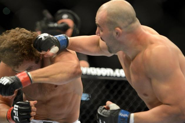 3 Questions We Have About Glover Teixeira Ahead of UFC 160