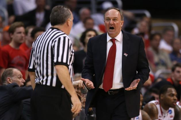 Ranking the 10 Best Coaches in College Basketball Without a National Title