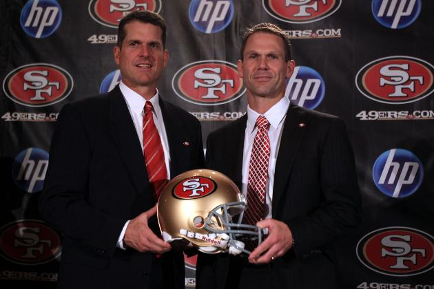 The 5 Best and Worst Moves of the San Francisco 49ers' 2013 Offseason