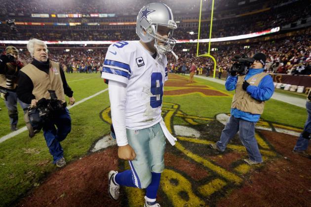 Defining Each Starting NFL Quarterback's Fatal Flaw