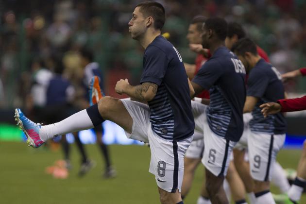 USA vs. Belgium: Predicting Klinsmann's Starting XI for Friendly