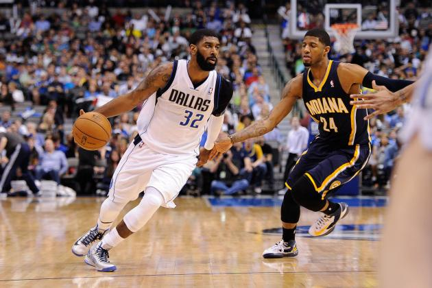 10 NBA Players Who Will Definitely Switch Uniforms This Offseason