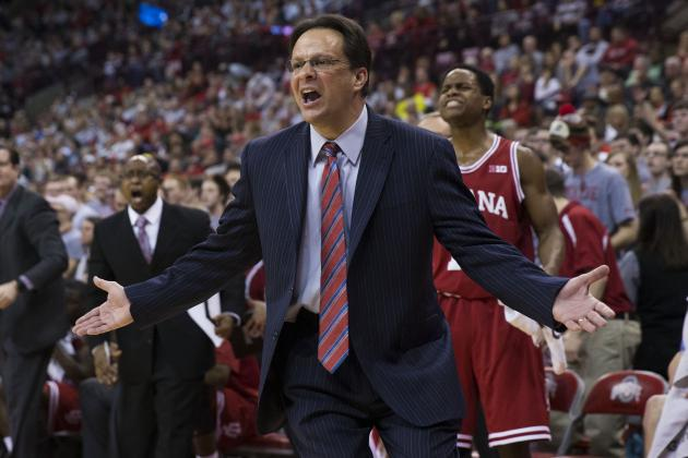 Indiana Basketball: 5 Burning Questions for Hoosiers' Offseason