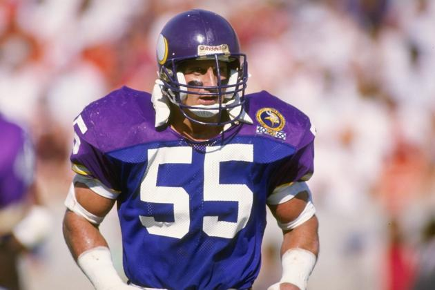 5 Options to Fill the Minnesota Vikings Hole at Middle Linebacker