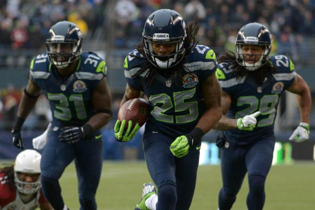 Ranking the Strongest Position Groups in the NFL