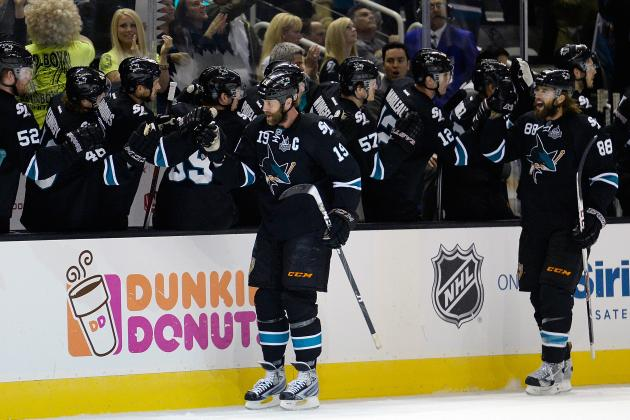 Biggest Takeaways from Tuesday's NHL Playoff Action