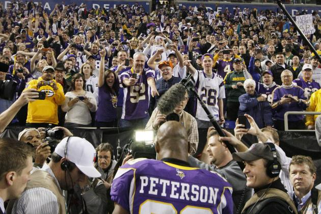 5 Reasons Why the Minnesota Vikings Will Make the Playoffs Next Season