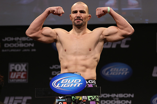 UFC 160 Preview: Glover Teixeira vs. James Te Huna Head-to-Toe Breakdown