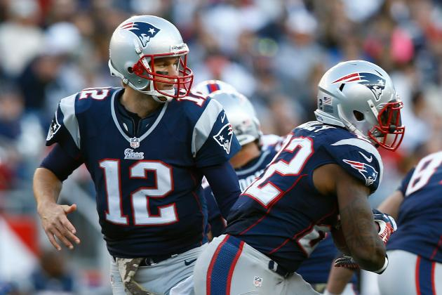 NFL Week 1 Picks: New England Patriots vs. Buffalo Bills