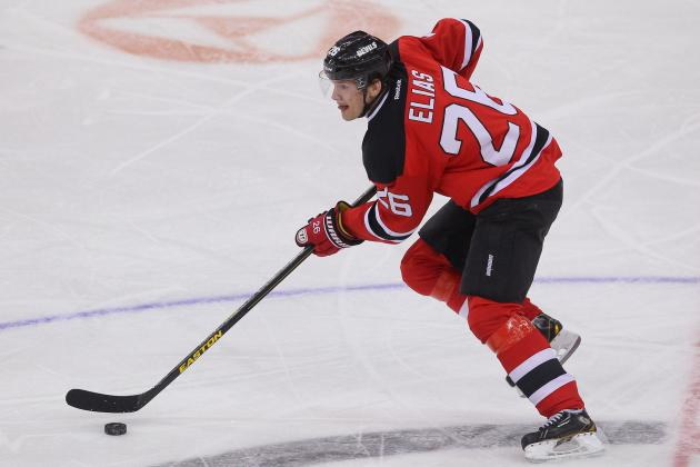 5 Offseason Moves the Devils Need to Make to Get Back to the Playoffs